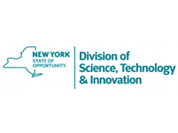 New York State Division of Science, Technology & Innovation logo